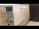 Ящики плавного зарывания SwimBox от Boyard. Данная система ставится на нашей мебели по-умолчанию.