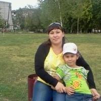 Елена Ромашова, 4 января , Киров, id66710902