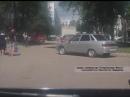В Башкирии полицейские разыскивают водителя который избил пенсионера
