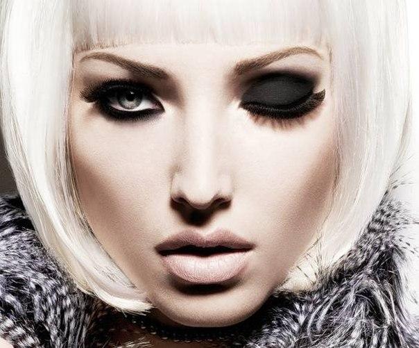как красить глаза, как правильно красить глаза, как красить глаза тенями, тени на глазах
