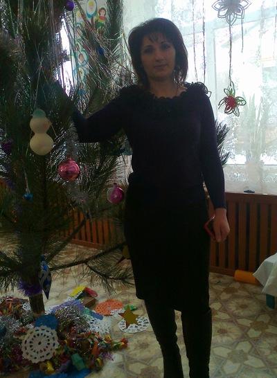 Татьяна Кошарна, 10 февраля , Красноярск, id188166002