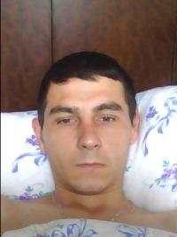 Misha Karaman, 2 декабря 1986, Уфа, id180816388