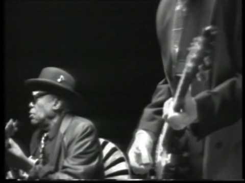 John Lee Hooker Carlos Santana -