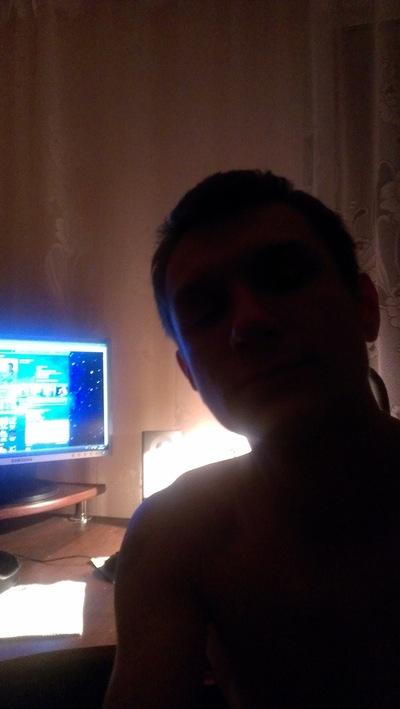 Алексей Шитиков, 16 октября 1993, Гомель, id46485859