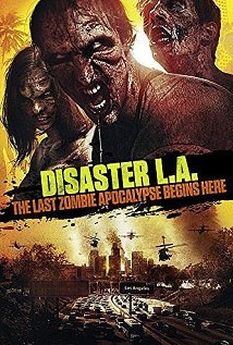 Disaster L.A.(Apocalypse L.A. (Disaster L.A.))