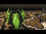 Приключения Звёздных Биониклов сезон 3 серия 5