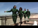 Boney M - The Summer megamix (1989)