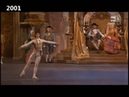 Sleeping Beauty 6 6 Act 3 Prince variation Nureyev Legris Hilaire Bolle Ganio