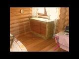 Мебель ЭКО дома комод 2-х цв+пенал