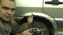 как убрать рыжики с кузова авто самому за 5 минут