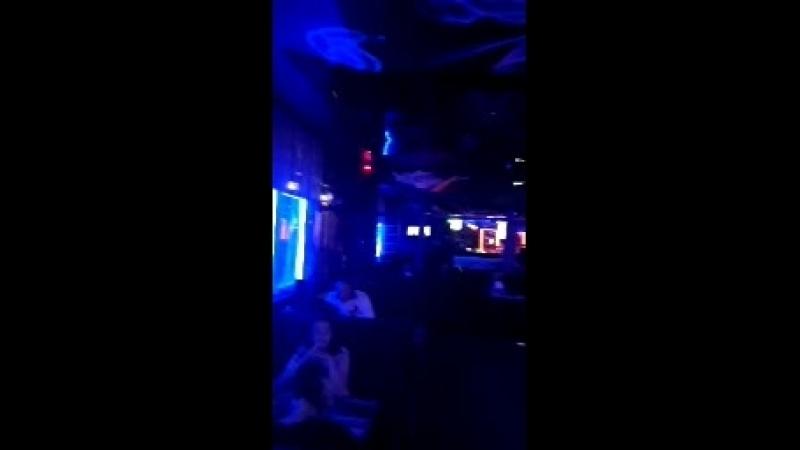 Chika Bar preparty