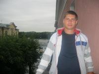 Саша Бобков, 6 сентября , Нефтекамск, id178129757