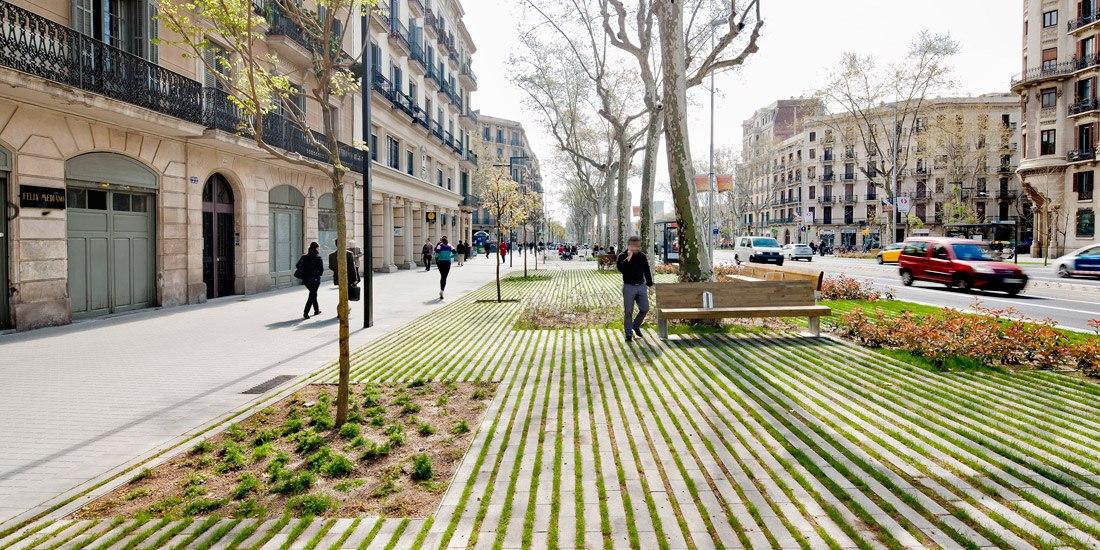 громадський простір