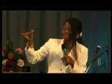 Абоседе Аделаджа - Сила и богатство церкви