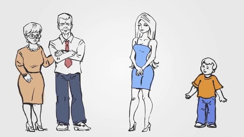 Мультфильм о пьянстве и трезвости