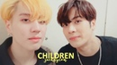 Jackgyeom | children