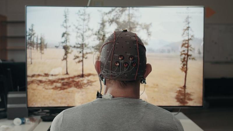 Project Pontis: Mit dem Hirn einen TV steuern