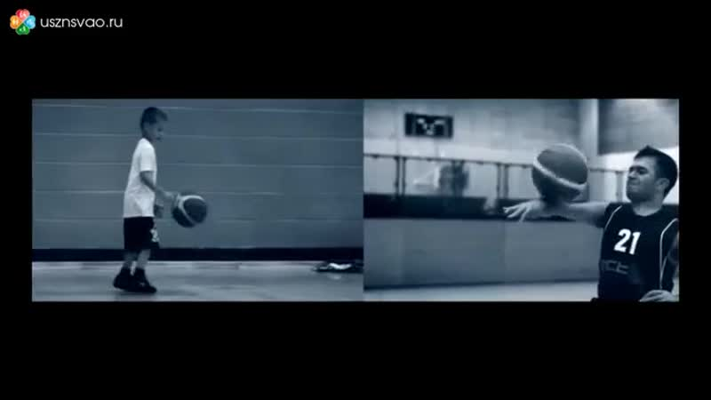 Паралимпийский баскетбол