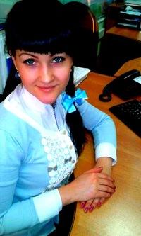Зарина Хакимова, 22 декабря 1989, Муравленко, id8173818