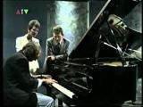 Raul Di Blasio - 'Adios Nonino' (Astor Piazzolla)