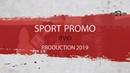 Promo Boxing. Промо ролик для ютуба.Интро