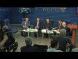 Live: Парламентская газета