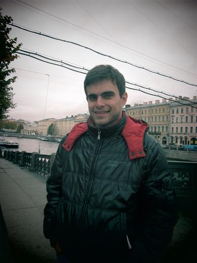 Андрій Кузь, 19 ноября , Львов, id8244399
