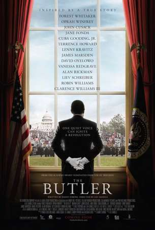 Дворецкий / The Butler