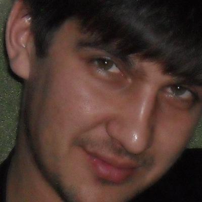 Александр Рафиков, 24 декабря 1985, Краснодар, id200225387