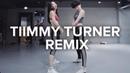 Tiimmy Turner Remix DJ Flex Mina Myoung Hyojin Choi Choreography