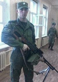 Дмитрий Усов, 1 октября , Калязин, id196047568