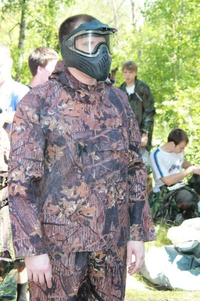 Александр Стосемьдесят, 8 марта 1988, id206321609