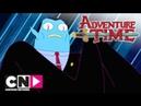 Время приключений Призрачный концерт Cartoon Network