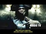 50 Cent feat Akon - I'll Still Kill (Legendado)