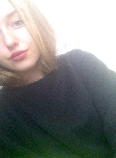 Кристина Зубкова