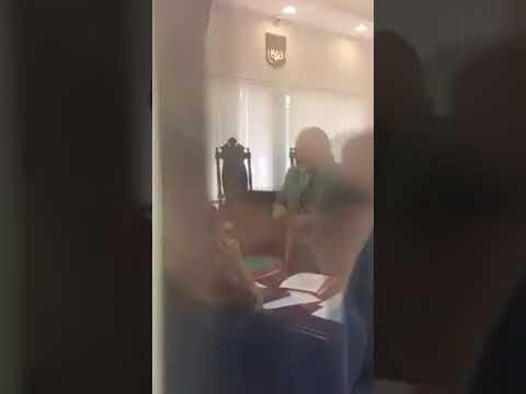 Беларус Даниил Ляшук из батальона Торнадо: Прокурор из ОПГпорошенко избивал нас в наручниках до крови с криками: Ну что, суки бандеровские, довоевались?