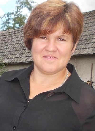 Світлана Василів, 20 октября 1975, Тернополь, id199759640