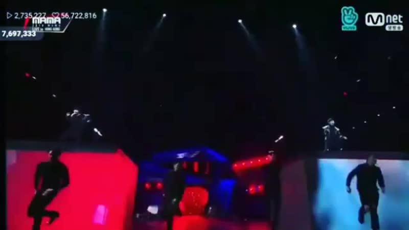 [SNS] [181215] Обновление инстаграма Ли Дабина (танцор и хореограф команды Look)