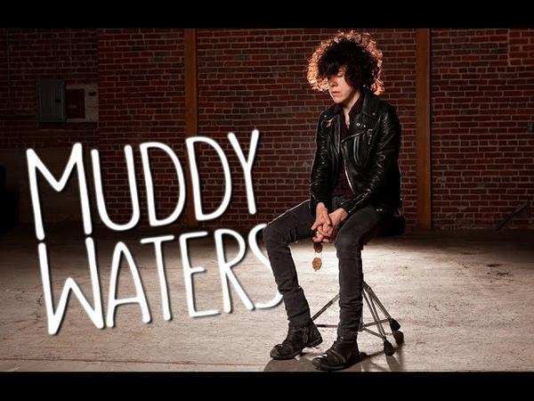 LP - Muddy Waters (Jam In The Van)