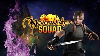 [18!+] Neverwinter Nights | Siala - Новый герой (2 сезон - 8 серия)
