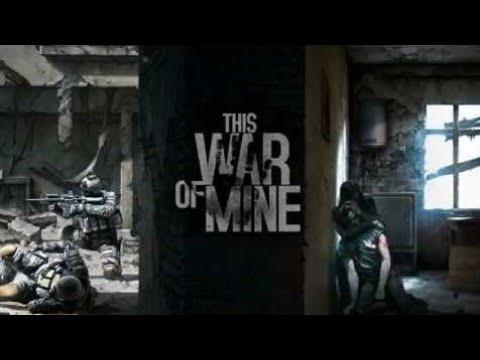 This War Of Mine 8 Торгаши с гостиницы