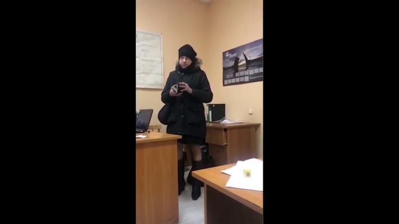 Я не пид*р,Я дизайнер | Андрюха, хороший парень |Полиция задержала мужика в женской одежде.