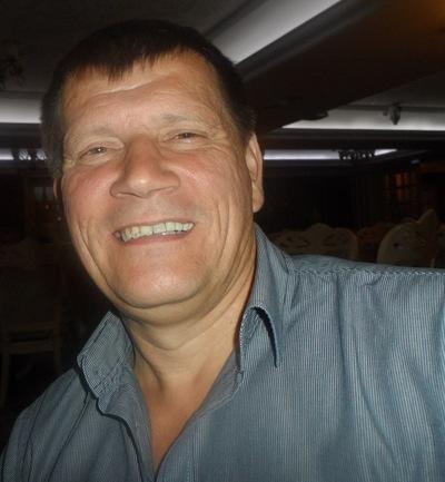 Andrew Fnec, 6 октября 1966, Москва, id187182108