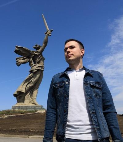 Александр Стручков