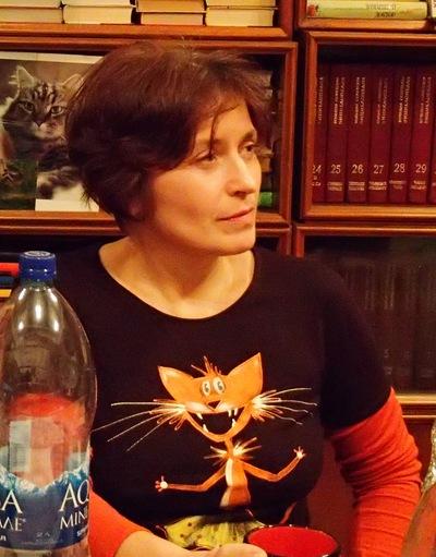 Татьяна Репкина
