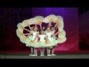 Республиканский конкурс.Детский сад №32 г. Бендеры.Мои любимые девочки -ромашки