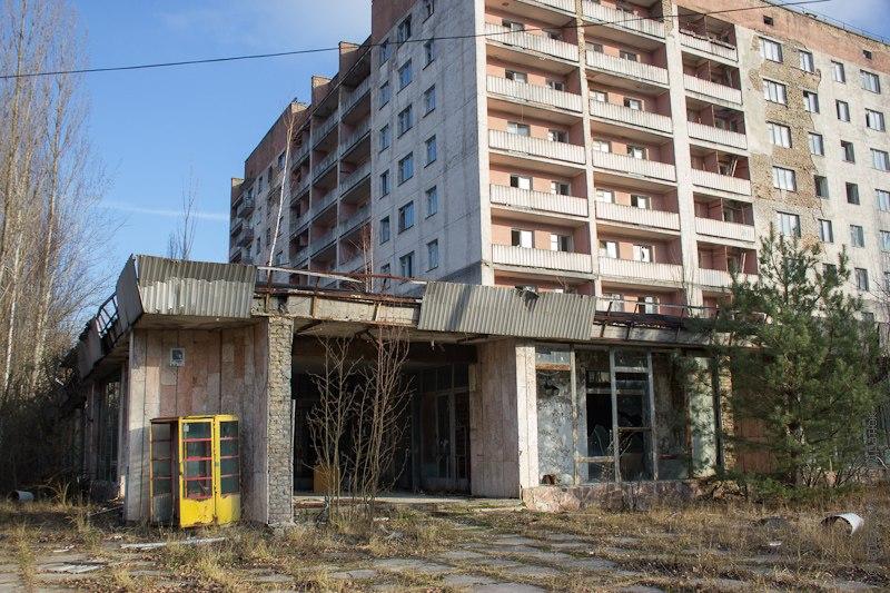 Припять 2012 фото