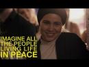 Imagine all the people living life in peace / Представь себе всех людей, живущих в мире (Пятница, 12.05.17 - 20:39)