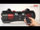 AEG BSS 4808 Bluetooth-Sound-System: Real Angebot ab 2.9.2013 -- KW 36 September