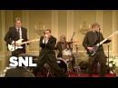 Punk Band Reunion At The Wedding SNL